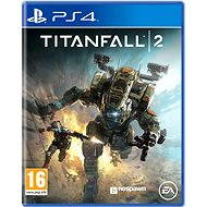 Titanfall 2 - PS4 - Konsolenspiel