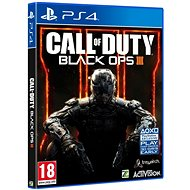 Call Of Duty: Black Ops 3 PS4-Spiel Spiel für die Konsole - Konsolenspiel