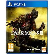 Dark Souls III - PS4 - Konsolenspiel