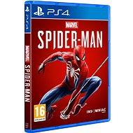 Spider-Man - PS4 - Konsolenspiel