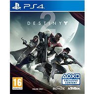 Destiny 2 - PS4 - Konsolenspiel