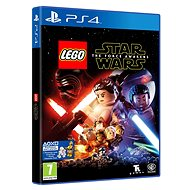 LEGO Star Wars: The Force Awakens - PS4 - Konsolenspiel