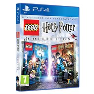 LEGO Harry Potter Collection Years 1-8 - PS4 - Konsolenspiel