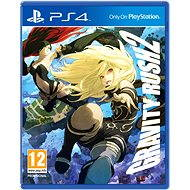 Gravity Rush 2 - PS4 - Konsolenspiel