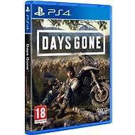 Days Gone - PS4 - Konsolenspiel