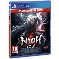 NIOH - PS4 - Konsolenspiel