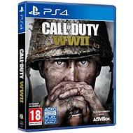Call of Duty: WWII - PS4 - Konsolenspiel