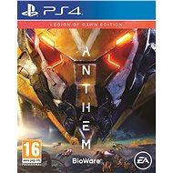 Anthem Legion of Dawn - PS4 - Konsolenspiel