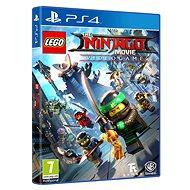LEGO Ninjago Movie Videogame - PS4 - Konsolenspiel