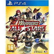 Krieger All-Stars - PS4 - Konsolenspiel