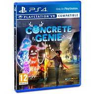 Concrete Genie - PS4 - Konsolenspiel