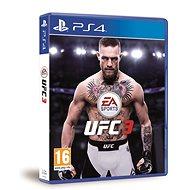 UFC 3 - PS4 - Konsolenspiel