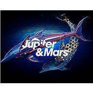 Jupiter und Mars - PS4 VR - Konsolenspiel