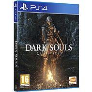 Dark Souls Remastered - PS4 - Konsolenspiel