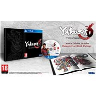 Yakuza 6: The Song of Life - Essence of Art Edition - PS4 - Konsolenspiel