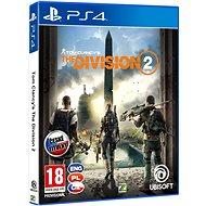 Tom Clancys The Division 2 - PS4 - Konsolenspiel
