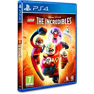 LEGO The Incredibles - PS4 - Konsolenspiel