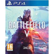 Battlefield V - PS4 - Konsolenspiel