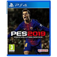 Pro Evolution Soccer 2019 - PS4 - Konsolenspiel