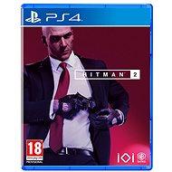 Hitman 2 - PS4 - Konsolenspiel