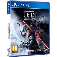 Star Wars Jedi: Fallen Order - PS4 - Konsolenspiel