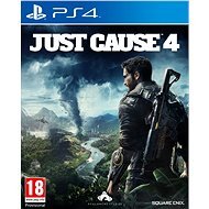 Just Cause 4 - PS4 - Konsolenspiel