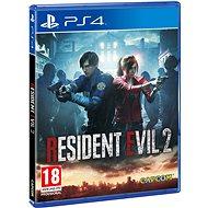 Resident Evil 2 - PS4 - Konsolenspiel