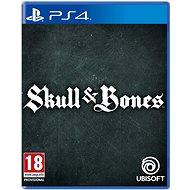 Skull and Bones - PS4 - Konsolenspiel