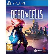 Dead Cells - PS4 - Konsolenspiel