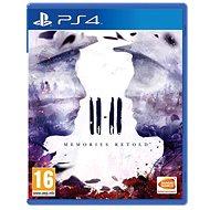 11-11: Memories retold - PS4 - Konsolenspiel