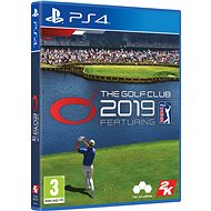 The Golf Club 2019 - PS4 - Konsolenspiel