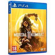 Mortal Kombat 11 - PS4 - Konsolenspiel