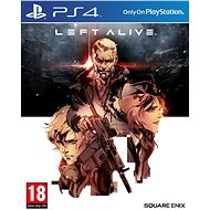 Left Alive - PS4 - Konsolenspiel