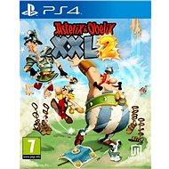 Asterix und Obelix XXL 2 - PS4 - Konsolenspiel