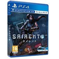 Sairento - PS4 VR - Konsolenspiel