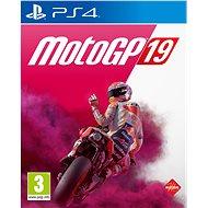MotoGP 19 - PS4 - Konsolenspiel