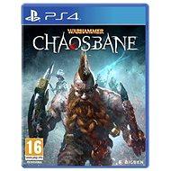Warhammer Chaosbane - PS4 - Konsolenspiel