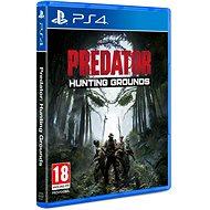 Predator: Hunting Grounds - PS4 - Konsolenspiel