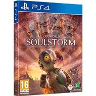 Oddworld: Soulstorm - Day One Oddition - PS4 - Konsolenspiel
