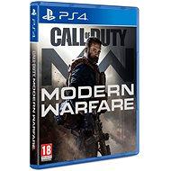 Call of Duty: Modern Warfare (2019) - PS4 - Konsolenspiel