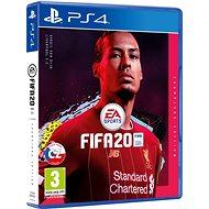 FIFA 20 Champions Edition - PS4 - Konsolenspiel