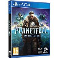 Age of Wonders: Planetfall - PS4 - Konsolenspiel