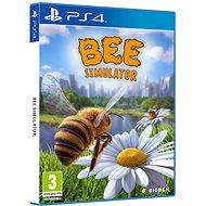 Bee Simulator - PS4 - Konsolenspiel