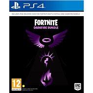 Fortnite: Darkfire Bundle - PS4 - Konsolenspiel