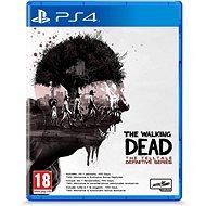The Walking Dead: The Telltale Definitive Series - PS4 - Konsolenspiel