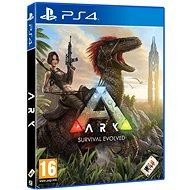 ARK: Survival Evolved - PS4 - Konsolenspiel