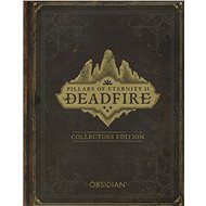 Pillars of Eternity II - Deadfire Collectors Edition - PS4 - Konsolenspiel