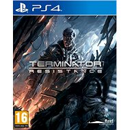 Terminator Resistance - PS4 - Konsolenspiel