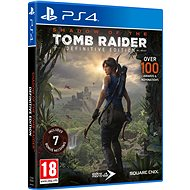Shadow of the Tomb Raider: Definitive Edition - PS4 - Konsolenspiel