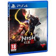 Nioh 2 - PS4 - Konsolenspiel